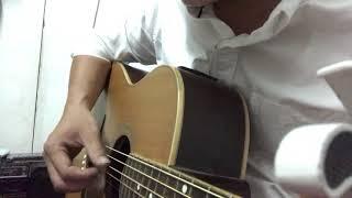 Người Lạ Ơi  Guitar cover