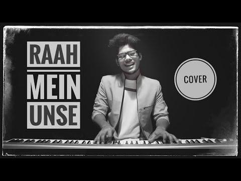 Raah Mein Unse Mulaqat Ho Gayi - Unplugged Cover | Kumar Sanu & Alka Yagnik | Ajay Devgan | R Joy