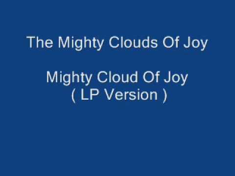 The Mighty Clouds Of Joy - Sing