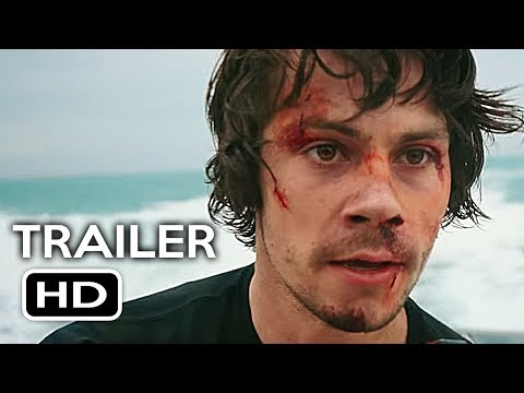American Assassin Official Trailer #3 (2017) Dylan O'Brien, Scott Adkins Action Movie HD
