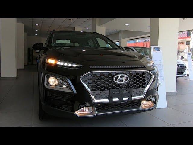 هيونداي كونا 2020 Hyundai Kona Youtube