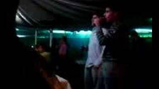 Karaoke kywy di glione e Dj doppio LUSSO