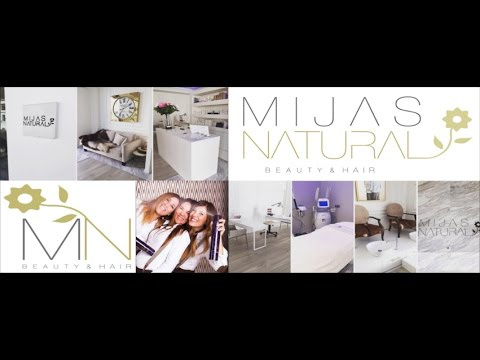 MIJAS NATURAL (Beauty & Hair) ★ Opiniones de Clientes / Customers Reviews