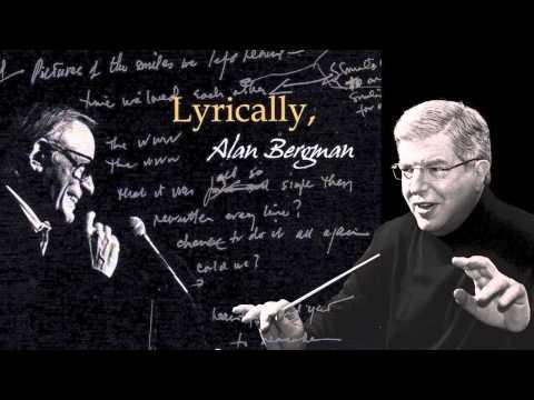 Alan Bergman - The Way We Were