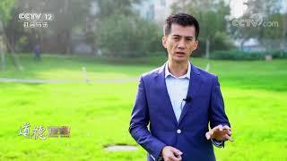 《道德观察(日播版)》 20191107 祸起热水器  CCTV社会与法