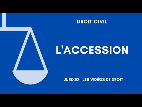 L'accession