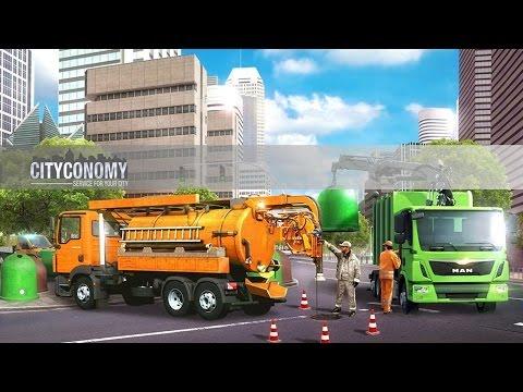 CITYCONOMY Service for your City - Если не хватает го... в жизни то эта игра для тебя