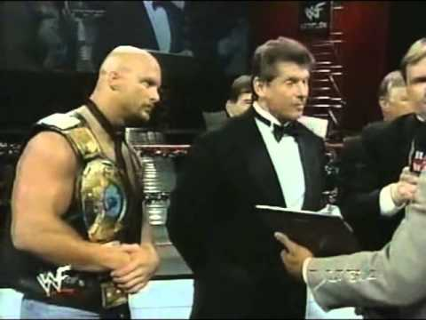 WWF 1998: Original Debut Of Undertakers A.B.A Persona