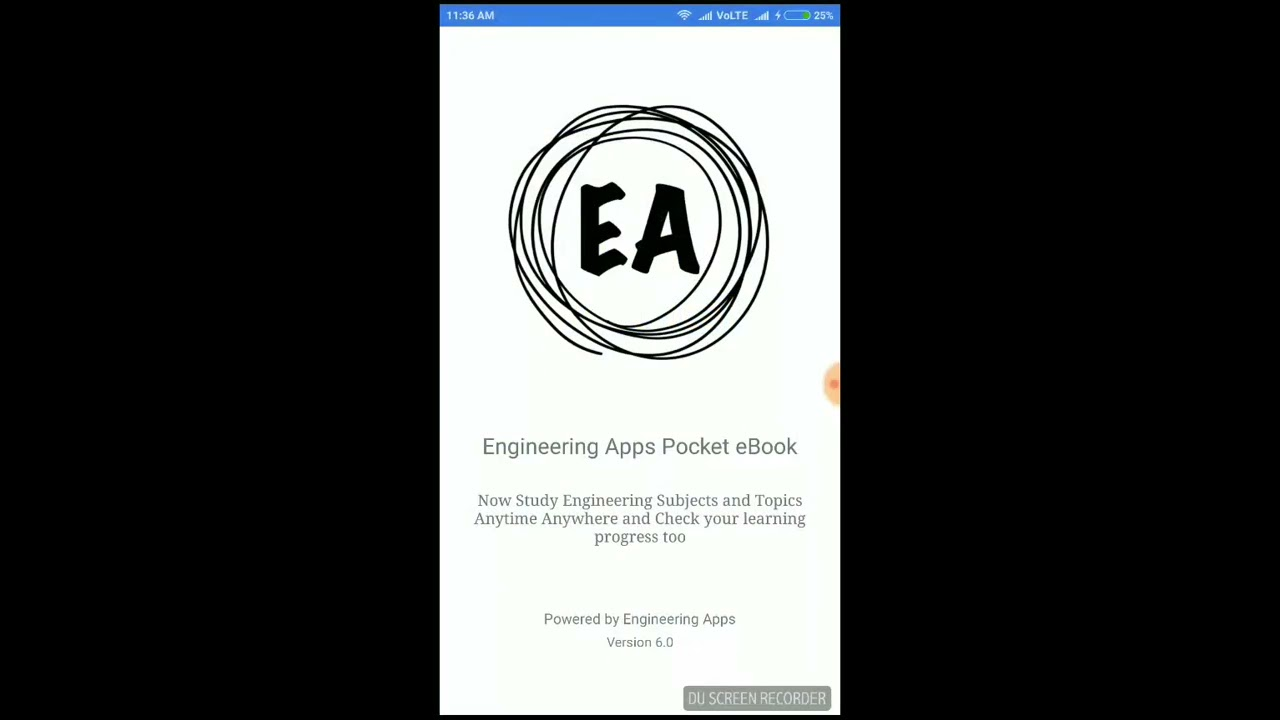 Basic Electrical App for Engineering Students - YouTube