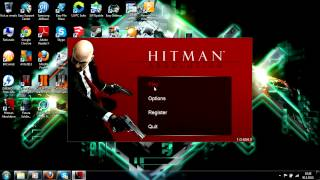 Repeat youtube video Hitman Absolution start problem (the easiest way)