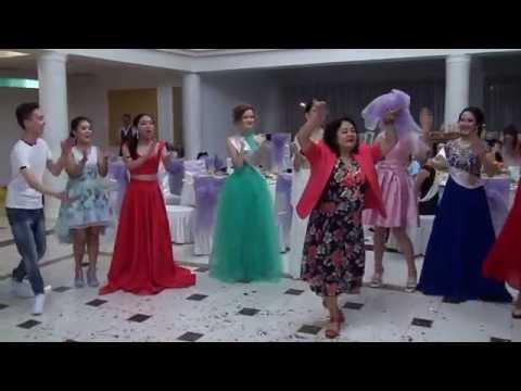 Видео: АХУ уйгурский танец  www.shankarfoto.ru