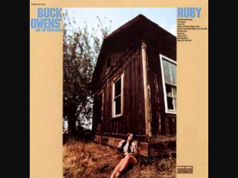 Buck Owens ~ Ruby