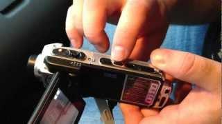 Видеорегистратор DOD F900LHD(, 2012-06-22T16:02:21.000Z)