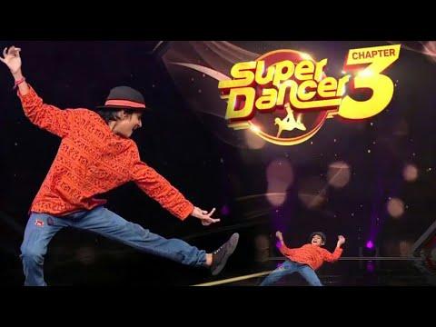 Gaurav Sarwan Super Dance FROM JAIPUR