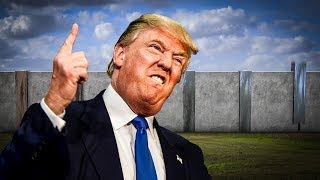 Republicans Want To Cut $1 Billion From Disaster Relief To Pay For Trump's Border Wall
