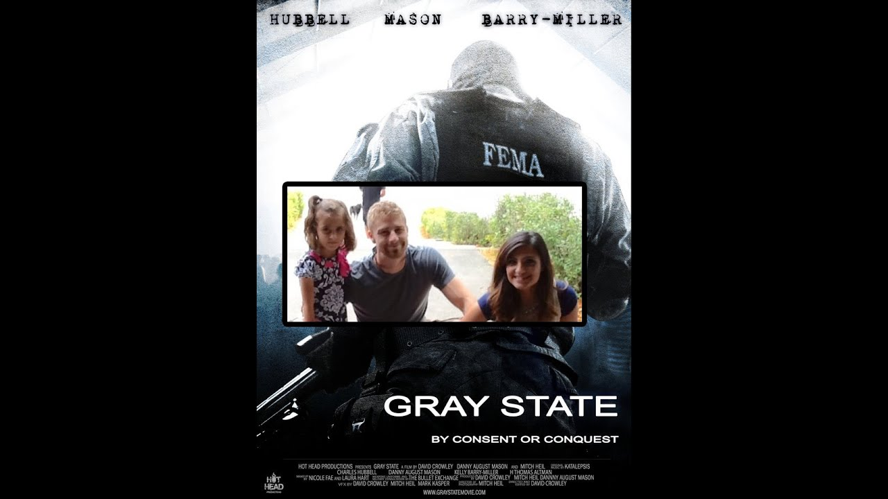 Gray state the movie