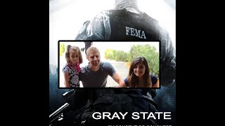 FULL MOVIE   Gray State The Rise By Assassinated filmmaker David Crowley   Rough Draft Grey State
