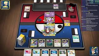 Pokemon Trading Card Game Online - New Years Eve Show, Free Codes!