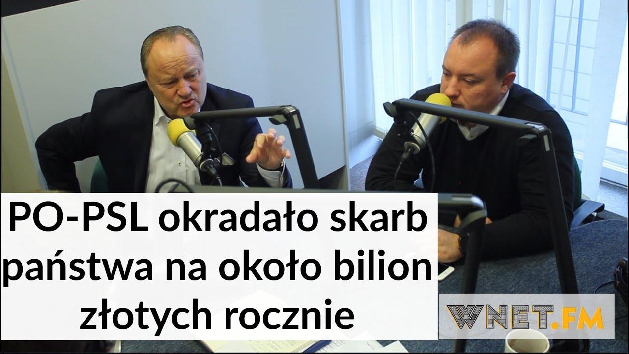 Ukrócić złodziejstwo na VAT-cie i CIT-cie – Szewczak i Grabowski w Radiu Wnet