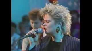Lora Szafran&New Presentation-(TVStuttgart-1989)