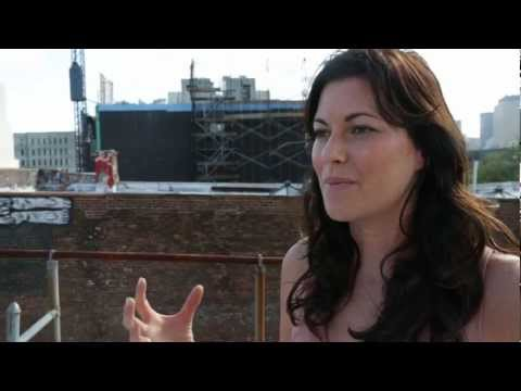 Tristan Prettyman - Interview with Indaba Music