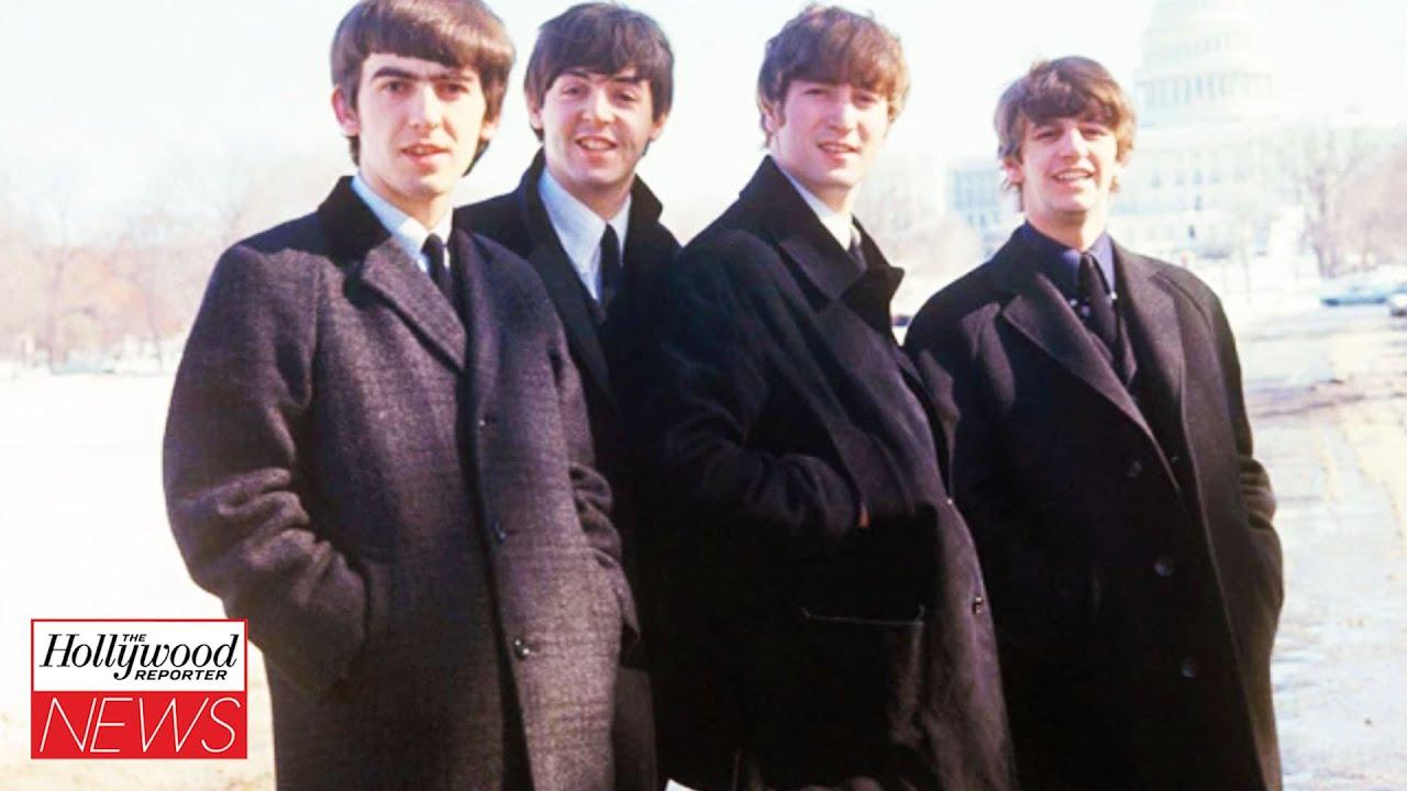 Peter Jackson's Beatles Docu-Series 'The Beatles: Get Back' Coming to Disney+ I THR News