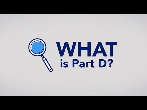 What is Part D?
