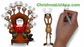 Top Christmas List App Similar Apps