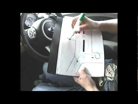 Driving Lessons Burgess Hill Mini Roundabouts
