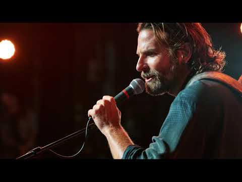 Bradley Cooper - Black Eyes (A Star Is Born Soundtrack)