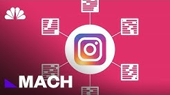 How Instagram's Algorithm Determines What Your Feed Looks Like | Mach | NBC News