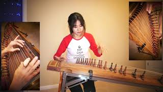 Bob Seger-Turn The Page Gayageum ver. by Luna