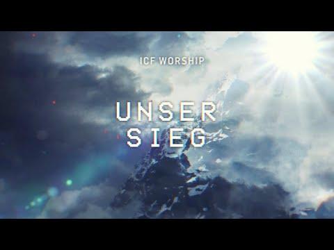 ICF Worship - Unser Sieg (Official German Lyric Video)
