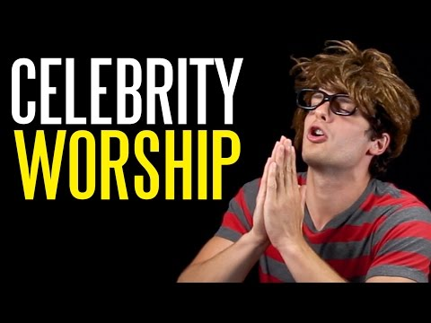 The Problem with Celebrity Worship