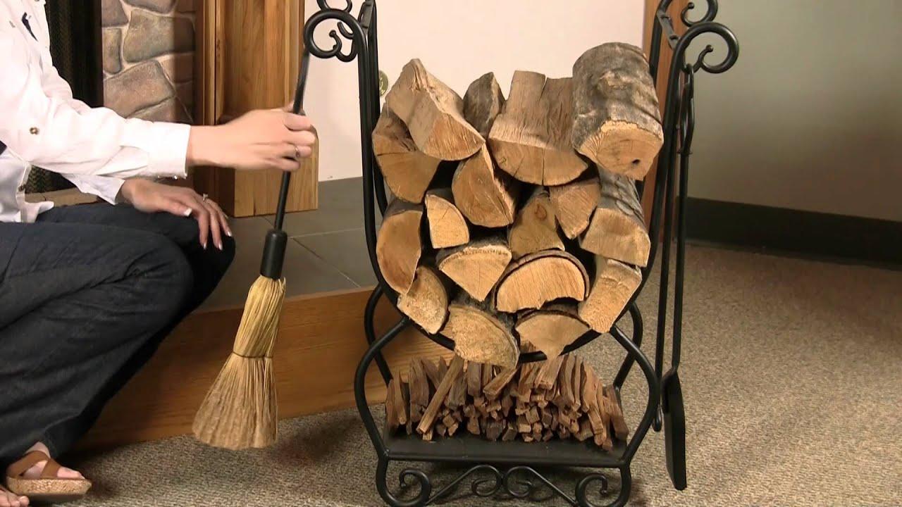 Wood Holder - YouTube