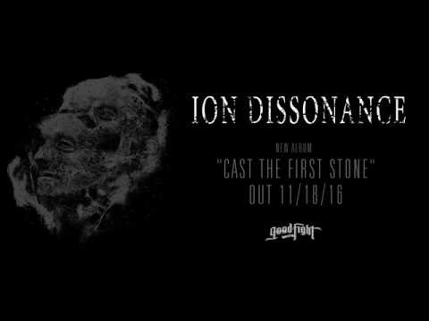 To Lift The Dead Hand Of The Past | Ion Dissonance | Official Trailer