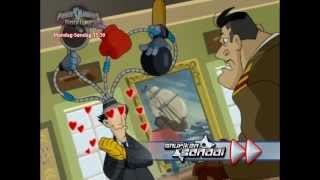 Gadget and the Gadgetinis - The General's Daughter