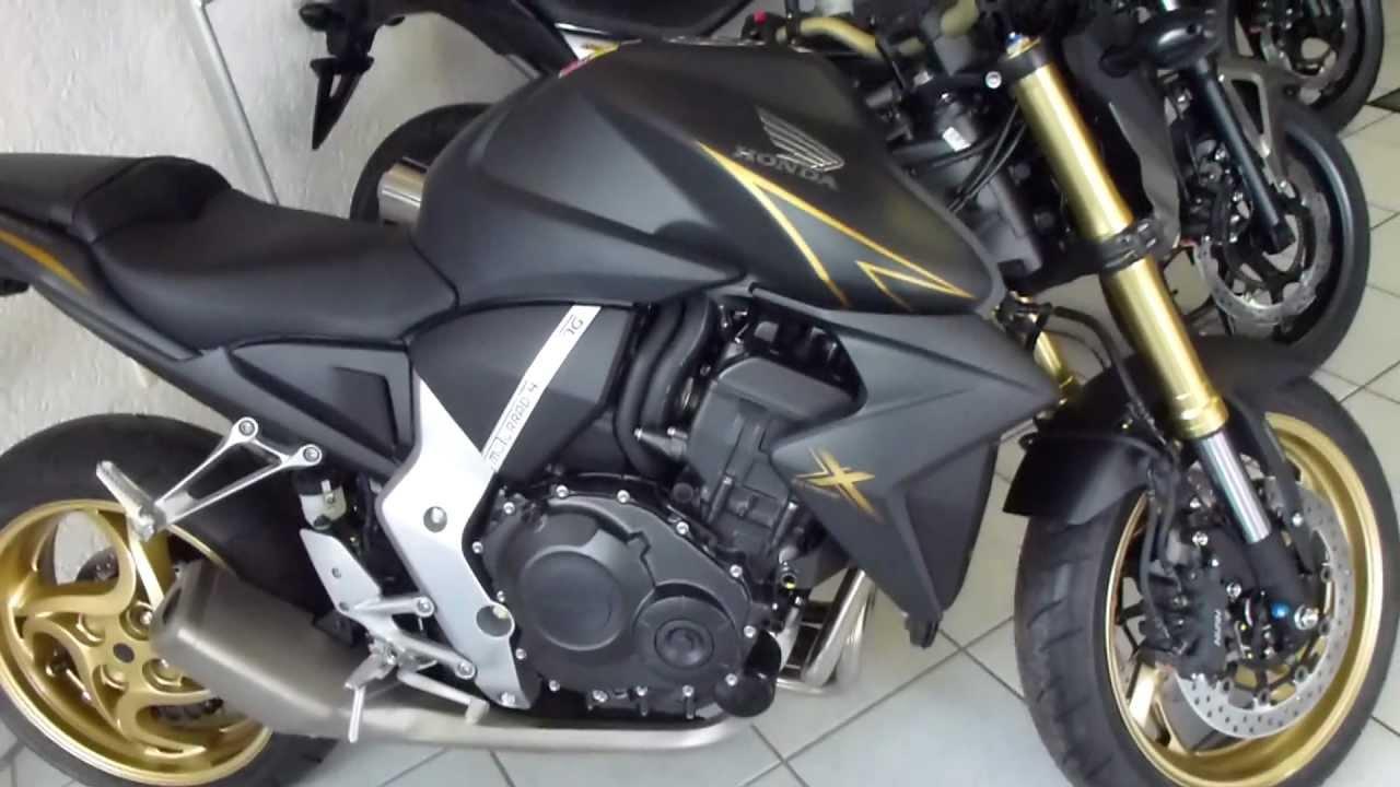 2013 Honda Cb 1000 R Extreme 998 Cm3 125 Hp * See Also
