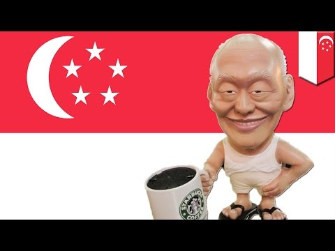 Lee Kuan Yew dies: Singapore founding father dead again at 91