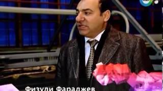 СЫНОВЬЯ АЗЕРБАЙДЖАНСКОГО НАРОДА (16+)