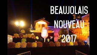 薄酒萊新酒 Beaujolais Nouveau