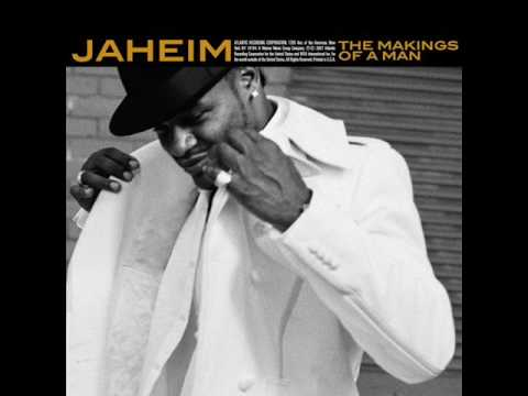 What You Think {BEST SONG ON JAHEIM ALBUM}