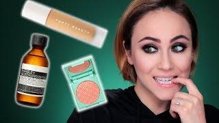 11 Produkte die ich LIEBE | Beauty Favoriten 💥 Hautpflege bei RÖTUNGEN❗️ | Hatice Schmidt