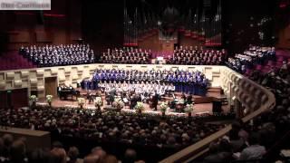 Kerst-Doelenconcert 2014 deel 1 door Deo Cantemus
