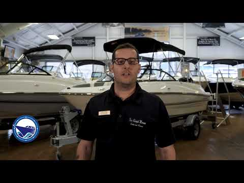 Chad Marine - General Sales Manager - Fox Chapel Marine