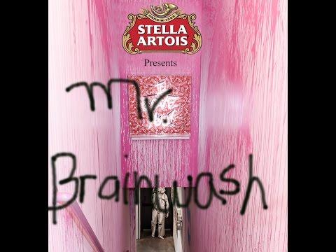 Stella Artois Presents Mr. Brainwash at Tagliatella Galleries.