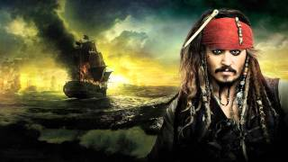 Hans Zimmer At Wits End Pirates Of The Caribbean HD