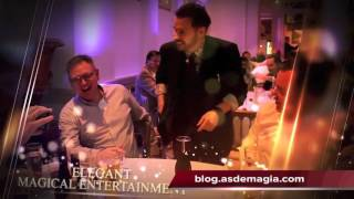 Vídeo: Chop Glass by Alan Hudson