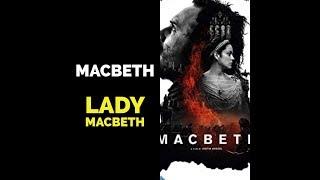 Analysing Lady Macbeth