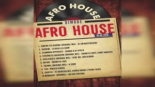 Afro House Mix 16 09 -2018 DjMobe.mp3